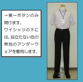 男性服装4