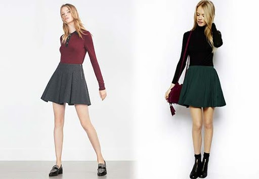 女性服装4